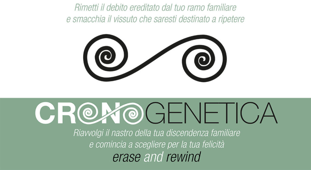 cronogenetica scheda spiegazione