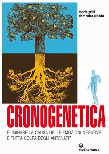 cronogenetica libro mario grilli