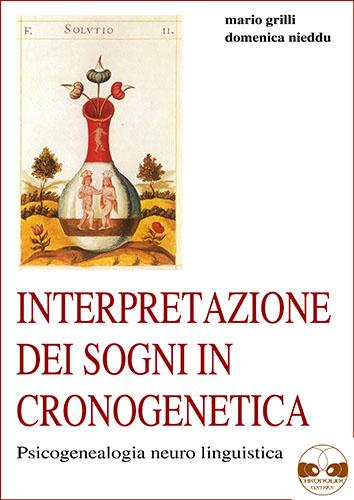 interpretazione dei sogni in cronogenetica