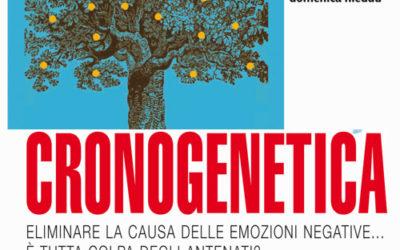 IL LIBRO DI CRONOGENETICA