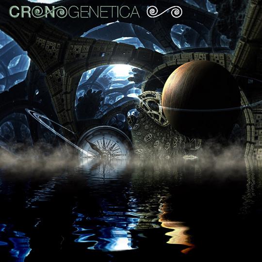 Cerchi un retroterra scientifico al funzionamento della CRONOGENETICA?